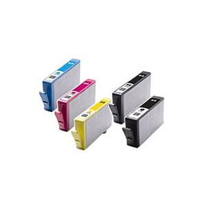 (業務用3セット)【純正品】 HP インクカートリッジ/トナーカートリッジ 【CR282AA HP178 5色マルチパック】