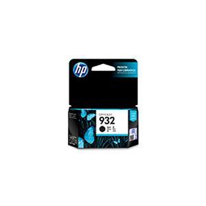 【純正品】 HP インクカートリッジ 【CN057AA HP932 BK ブラック】