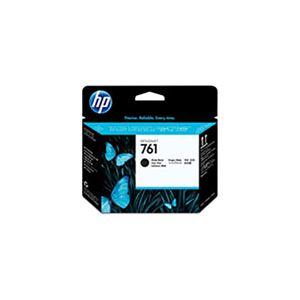 【純正品】 HP プリントヘッド/プリンター用品 【CH648A HP761 MB/MB マットブラック/マットブラック】