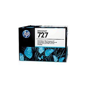 (業務用3セット) 【純正品】 HP プリントヘッド/プリンター用品 【B3P06A HP727】