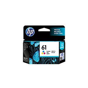 (業務用5セット) 【純正品】 HP インクカートリッジ 【CH562WA HP61 カラー