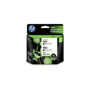 (業務用3セット) 【純正品】 HP インクカートリッジ 【E5Y51AA HP920XL BK ブラック】 増量 2コ