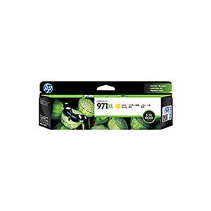 (業務用3セット) 【純正品】 HP インクカートリッジ 【CN628AA HP971XL Y イエロー】