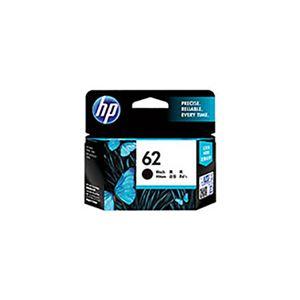 (業務用5セット) 【純正品】 HP インクカートリッジ 【C2P04AA HP62 BK ブラック】