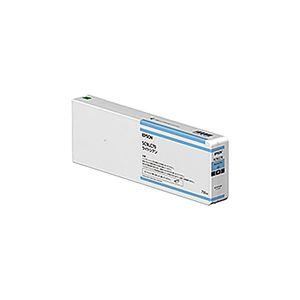 (業務用3セット) 【純正品】 EPSON エプソン インクカートリッジ 【SC9LC70 ライトシアン】