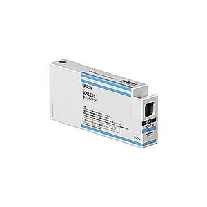 (業務用3セット) 【純正品】 EPSON エプソン インクカートリッジ 【SC9LC35 ライトシアン】