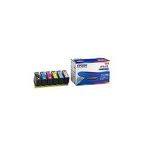 (業務用3セット) 【純正品】 EPSON エプソン インクカートリッジ/トナーカートリッジ 【KUI-6CL 6色パック】