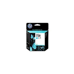 (業務用3セット) 【純正品】 HP インクカートリッジ 【F9J63A HP728 C シアン 40】