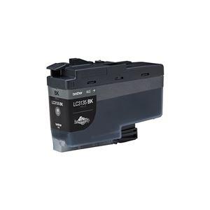 【純正品】 ブラザー LC3135BK インク 超大容量 ブラック