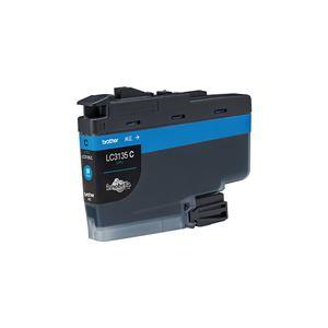 【純正品】 ブラザー LC3135C インク 超大容量 シアン