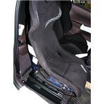 レカロ(RECARO) SP-G/TS-G/RS-G用 シートレール 助手席側 トヨタ ランドクルーザー60 HJ60