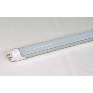 25本セット LED蛍光灯 直管40W形 3000K 電球色 18W 回転口金 乳白カバー