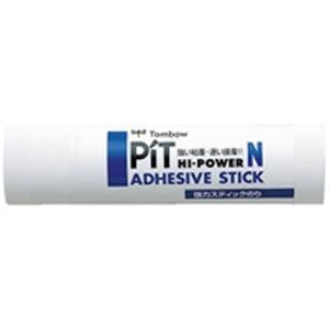 (業務用10セット) トンボ鉛筆 のり ピットハイパワー PT-NP 22g 20個 ×10セット