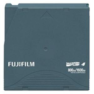 (業務用5セット) 富士フィルム(FUJI) LTO カートリッジ4 LTOFBUL4 800GU 【×5セット】