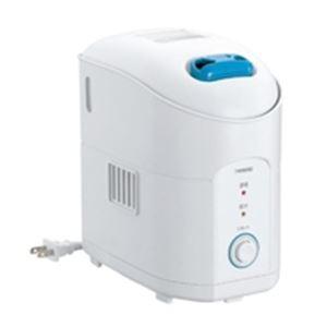 (業務用10セット) ツインバード工業 パーソナル加湿器 SK-4974W 白