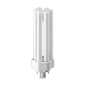(業務用10セット) Panasonic(パナソニック) ツイン蛍光灯 照明器具 FHT 42W FHT42EXL 電球色 ×10セット