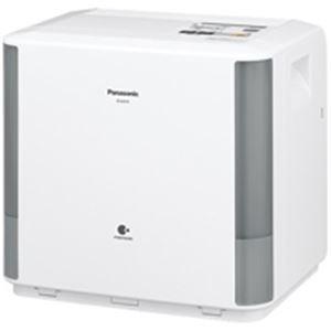 【訳あり・在庫処分】Panasonic(パナソニック) 気化式加湿器ナノイー付FE-KXF15W