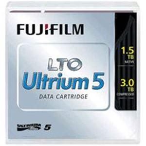 (業務用3セット) 富士フィルム(FUJI) LTOカートリッジ5 LTO FB UL-5 1.5T J 【×3セット】