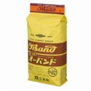 (業務用10セット) 共和 オーバンド/輪ゴム 【No.470/1kg 袋入り】 天然ゴム使用 ×10セット