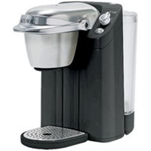 UCC キューリグ コーヒーマシン ネオトレビエ