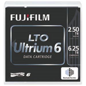 (業務用2セット) 富士フィルム(FUJI) LTOカートリッジ6 LTO FB UL-6 2.5T J 【×2セット】