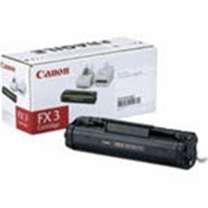 (業務用2セット) Canon(キャノン) ファクシミリ用トナーカートリッジ FX-3 【×2セット】