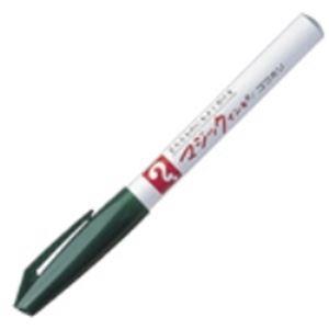 【訳あり・在庫処分】(業務用30セット)寺西化学工業 マジックインキ M700-T4 極細 緑