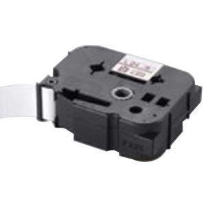 (業務用20セット) マックス 文字テープ LM-L536BY 黄に黒文字 36mm  【×20セット】