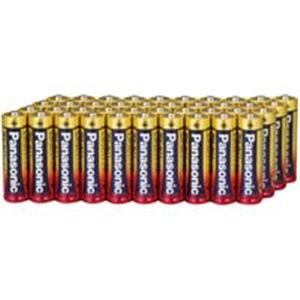 (業務用20セット) Panasonic パナソニック アルカリ乾電池 単3 LR6XJN/40S(40本) ×20セット