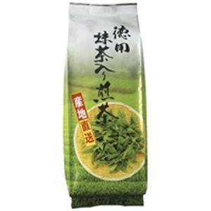 (業務用20セット) 大井川茶園 徳用抹茶入り煎茶 1kg/1袋