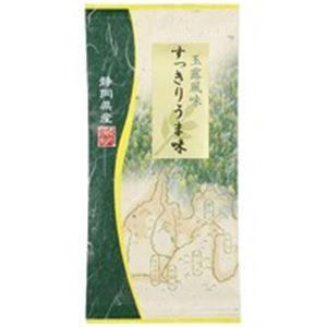 (業務用50セット) かねはち鈴木 玉露風味 すっきりうま味 100g/1袋