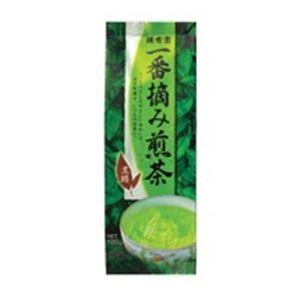 (業務用80セット) ハラダ製茶販売 一番摘み煎茶 里路 100g袋