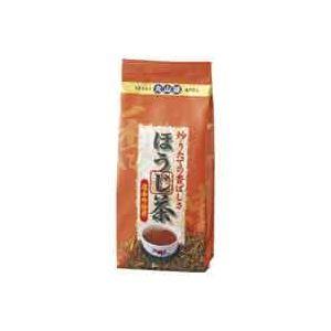 (業務用200セット) 丸山園 炒りたての香ばしさほうじ茶