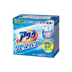 (業務用30セット)花王 アタック高浸透リセットパワー900g