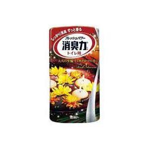 (まとめ買い)エステー トイレの消臭力リッチアロマ6個 【×2セット】