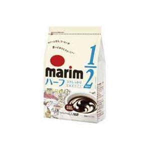 (業務用30セット) AGF マリーム 低脂肪タイプ 500g 3袋