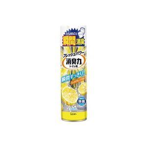 (まとめ買い)エステー トイレ消臭力スプレーグレープフルーツ6本 【×2セット】