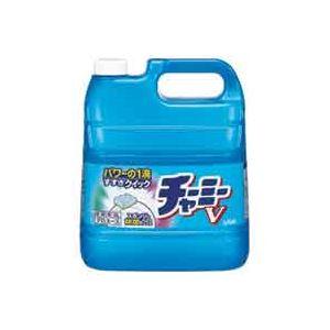 (業務用30セット)ライオン チャーミーV 業務用 4L