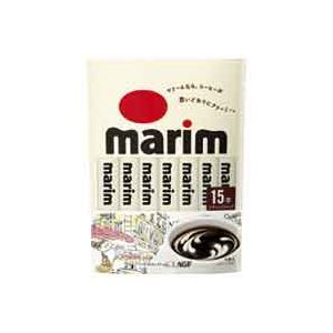 (業務用30セット)AGF マリーム スティックタイプ 3g/15本入 【×30セット】