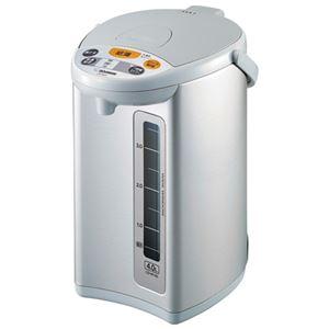 象印マホービン マイコン沸とう電動ポット 4.0L CD-WY40-HA