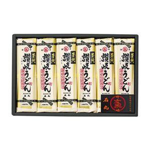 石丸製麺芳純讃岐うどん 587-07B