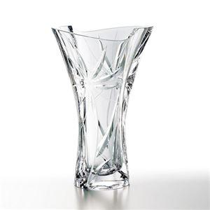 ガイア 25cm花瓶 102-09B