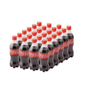 コカ・コーラコカコーラ 500ml PET 569-06B