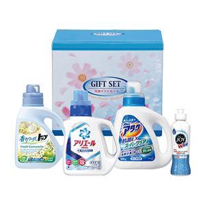 液体洗剤グッドセレクション 378-03B