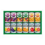カゴメ フルーツ+野菜飲料ギフト 566-01A