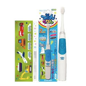 電動歯ブラシつるくりんBL404-01A