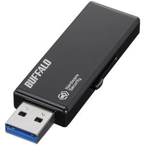 (まとめ)BUFFALO USB3.0 RUF3-HSL16G【×5セット】