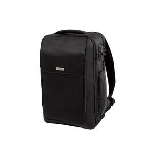 (まとめ)アコ・ブランズ セキュリティーロック機能付バッグK98617JP【×5セット】