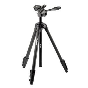 (まとめ)ベルボン 小型4段三脚 M45 ブラック【×5セット】