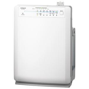 日立 加湿空気清浄機 EP-EV70SW